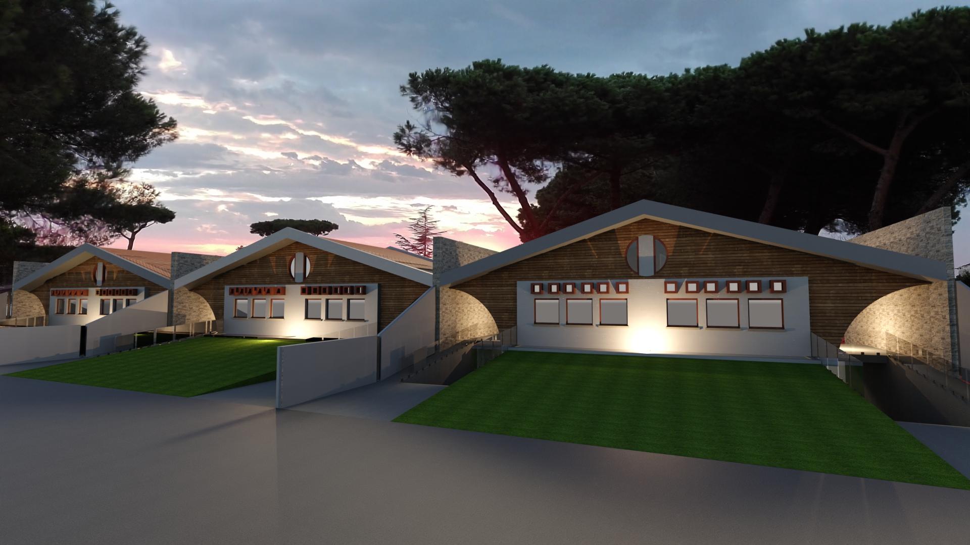 Architettura residenziale